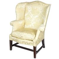 Beautiful Wing Back Chairs - rtty1.com | rtty1.com