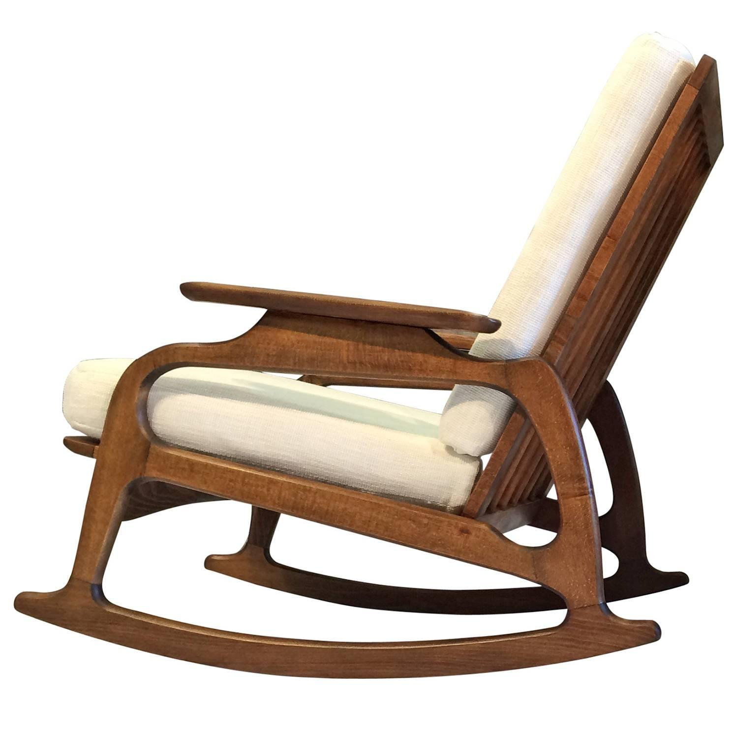 adrian pearsall rocking chair gioteck rc5 gaming great pair of chairs in style