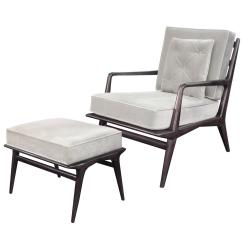 Chair And Ottoman Sets Under 200 Best Beach By Carlo De Carli For Sale At 1stdibs