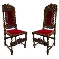 Medieval Seating - 58 For Sale at 1stdibs