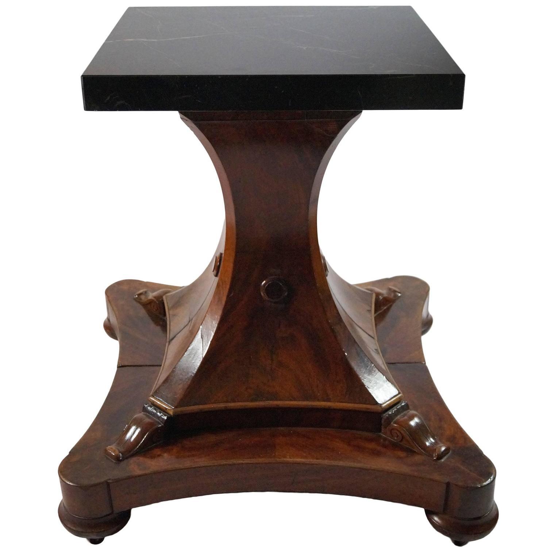 Art Deco Decorative Pedestal S For Sale At 1stdibs
