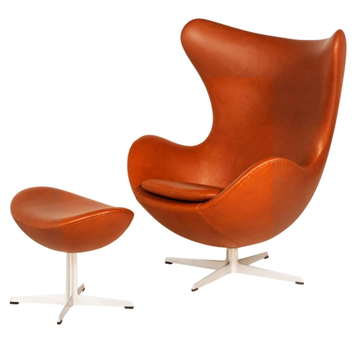 egg chairs for sale minnie mouse potty chair arne jacobsen with ottoman fritz hansen