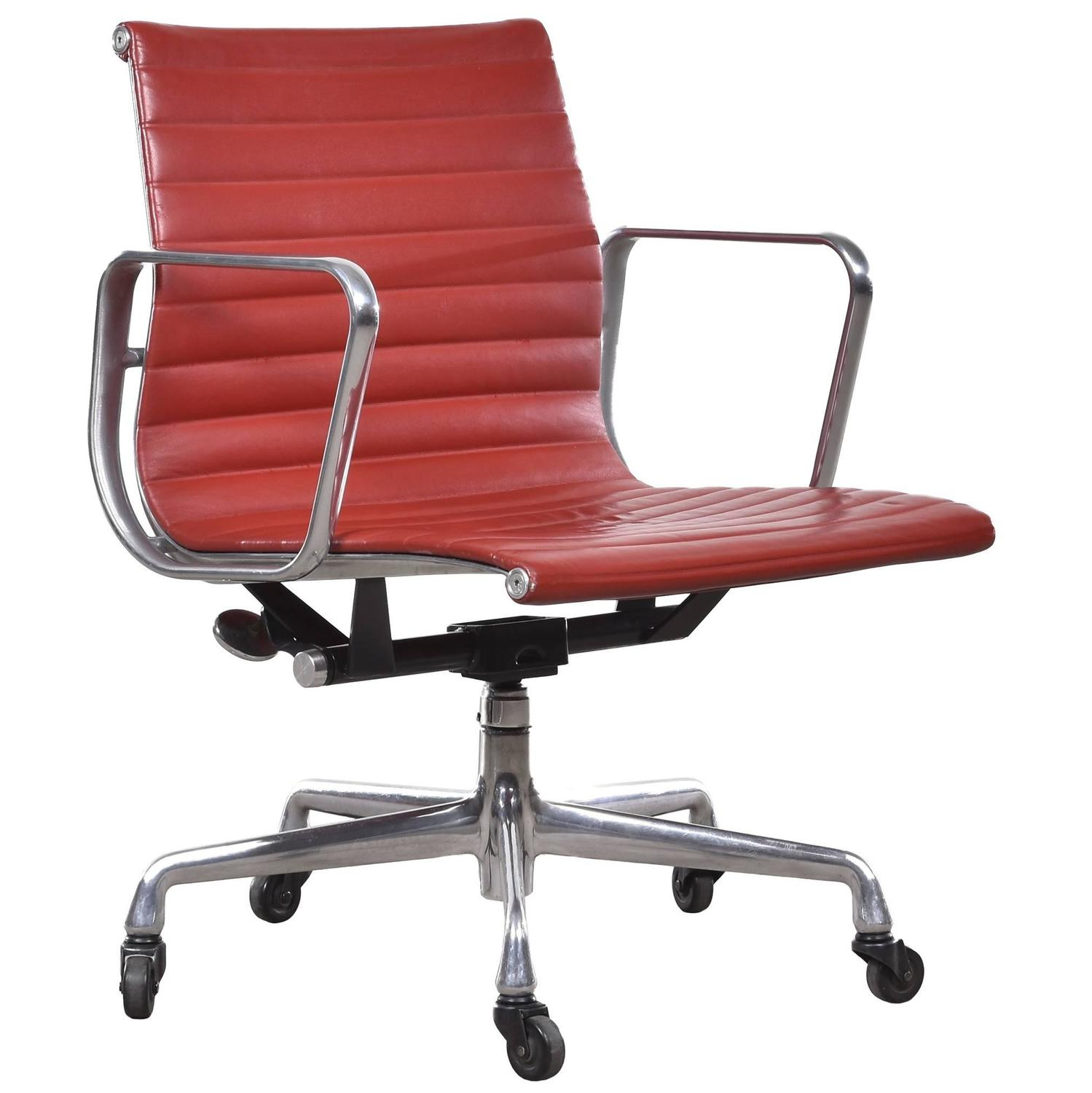 Herman Miller Eames Office Chair Eames Management Office Chair For Herman Miller For Sale
