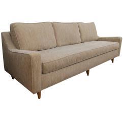 Century Furniture Sofa Quality Simple Sleep Single Lounge Chair Bed Grey Stylish And Good American Mid Heywood
