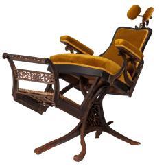 Antique Dentist Chairs Outdoor Wooden Folding French Chair By Louis Alexandre Billard