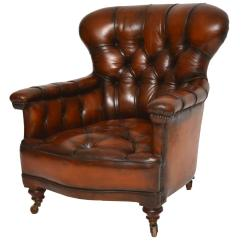 Arm Chairs For Sale Antique White Chair Stunning Victorian Leather Armchair At