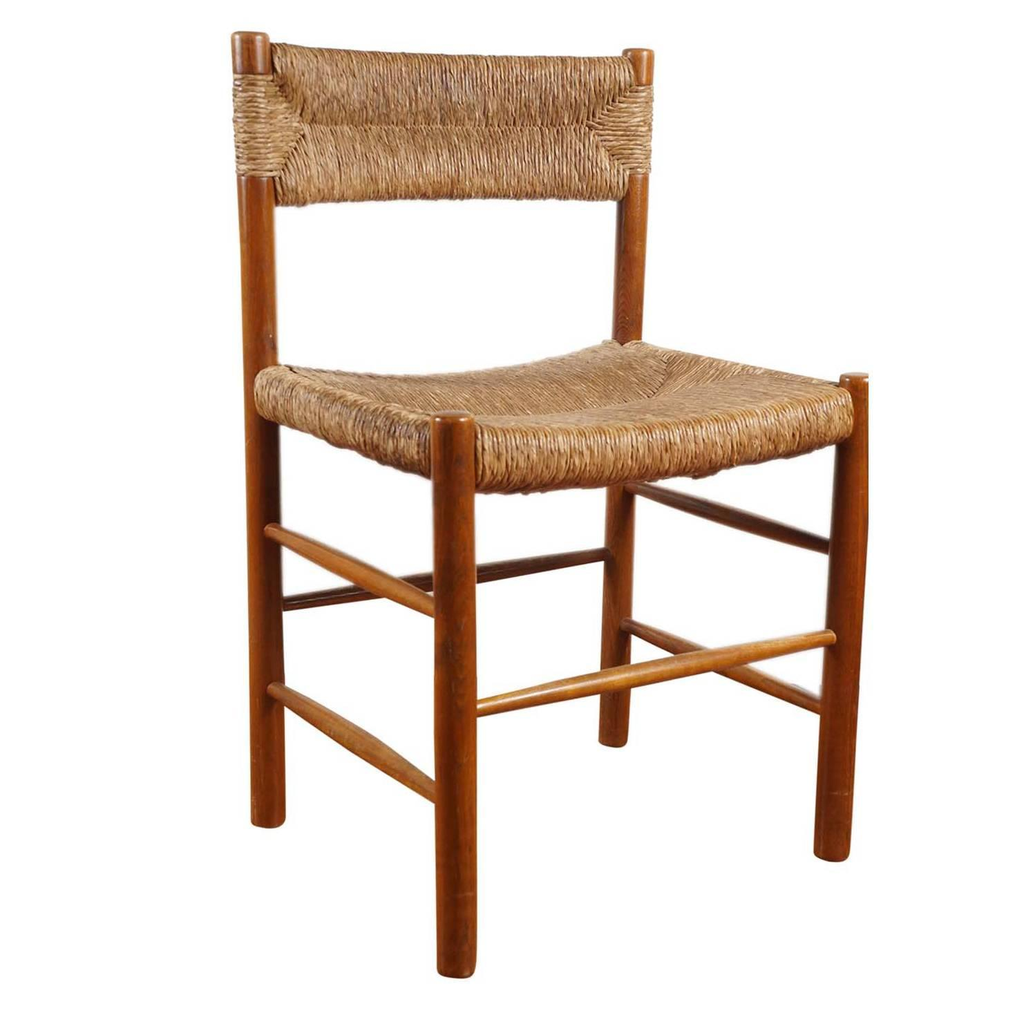 woven dining chair toddler rocking with straps french at 1stdibs