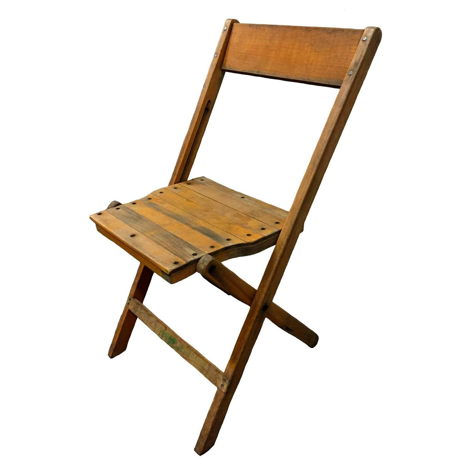 Wooden Chairs Wooden Folding Chairs For Sale At 1stdibs