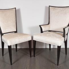 Office Chair Velvet Nautica Beach Chairs And Umbrella Elegant Mid Century Modernist Side Or Desk In