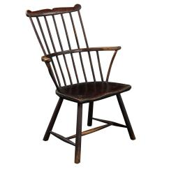 Windsor Back Chairs For Sale Chair Stand Deer Comb At 1stdibs