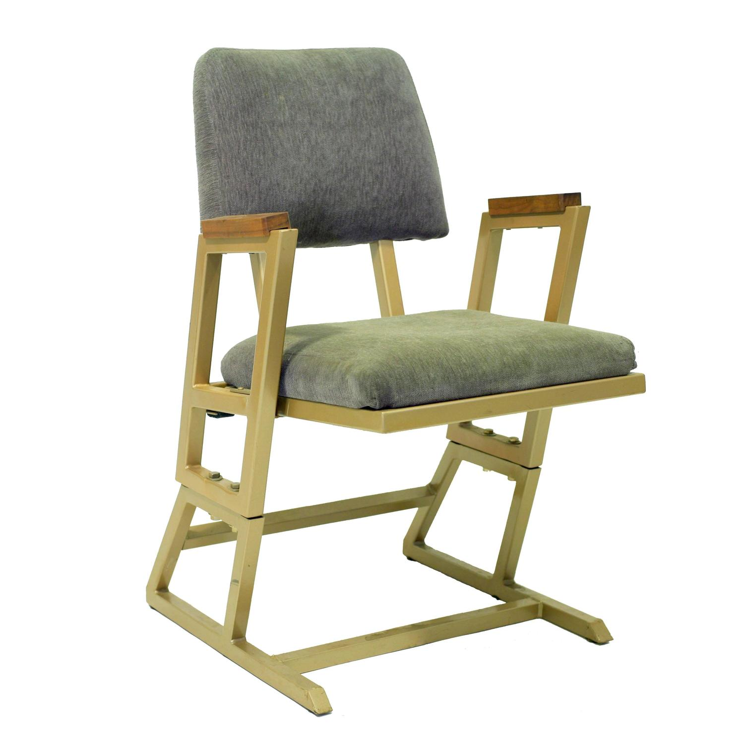 Frank Lloyd Wright Chairs Frank Lloyd Wright Kalita Humphreys Theater Chair For Sale