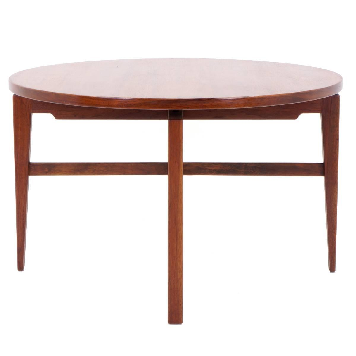 revolving dining chair ethan allen wingback chairs jens risom top lazy susan game or table