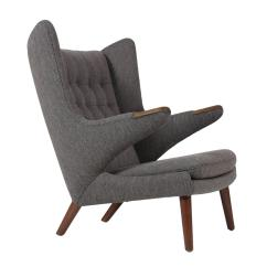 Papa Bear Chair Table And Chairs Gumtree Belfast Hans J Wegner For A P Stolen Sale At