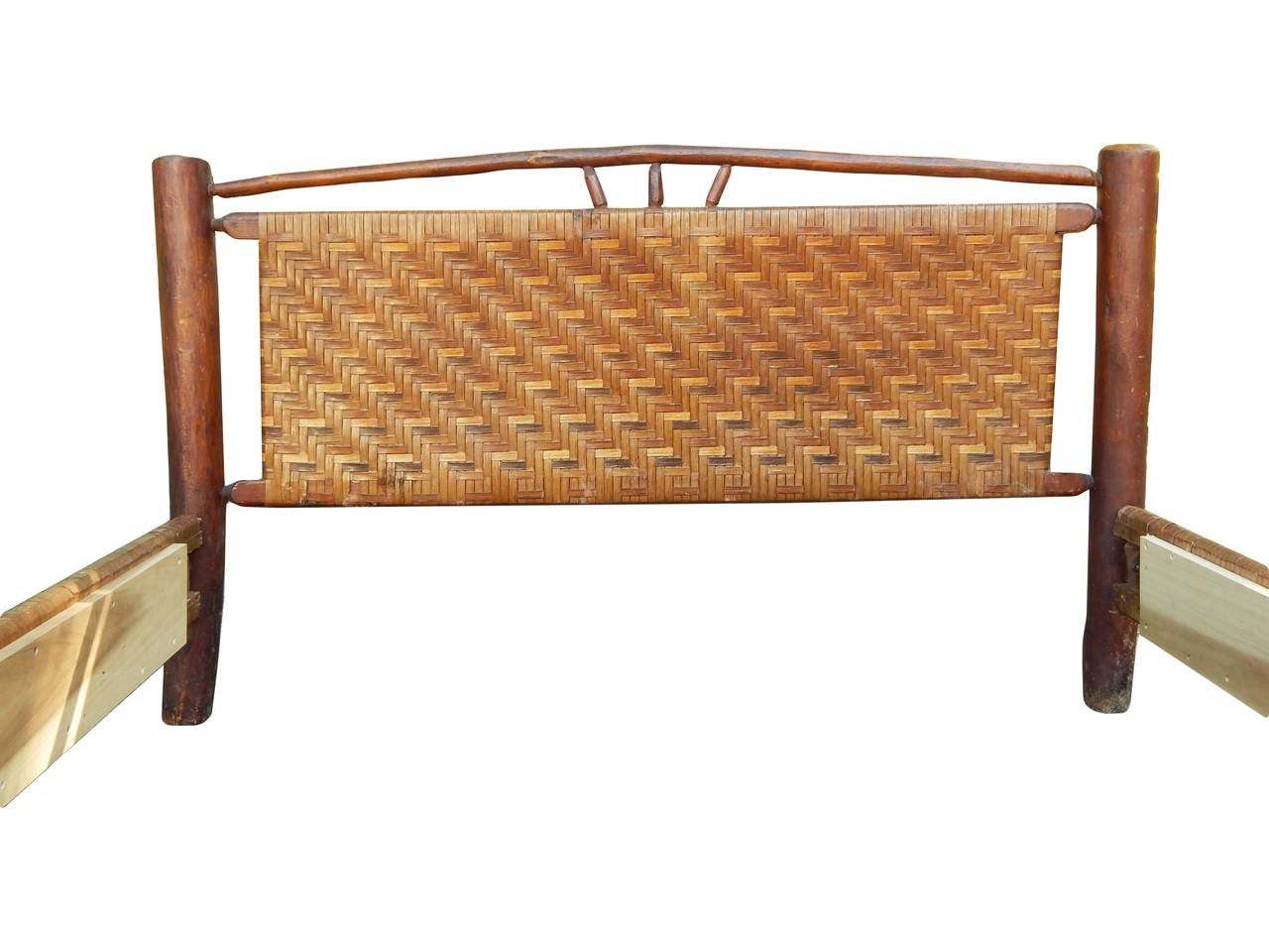 hickory chair furniture beds ergonomic gaming reddit old full sized bed at 1stdibs