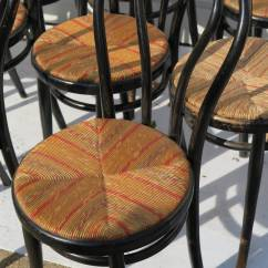 Cafe Chairs For Sale Dx Razer Chair French Bistro Six Available At 1stdibs
