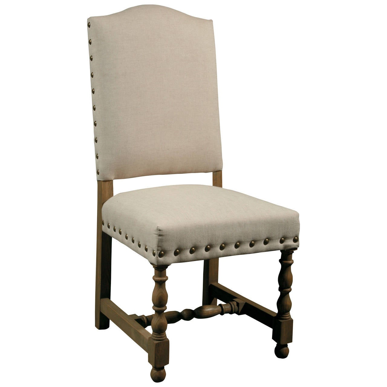 dining chair covers in spanish design gold influenced for sale at 1stdibs