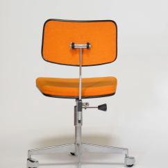 Rolling Chair Accessories In Chennai Smarte Carte Massage Chairs 1960s Labofa Danish Office At 1stdibs