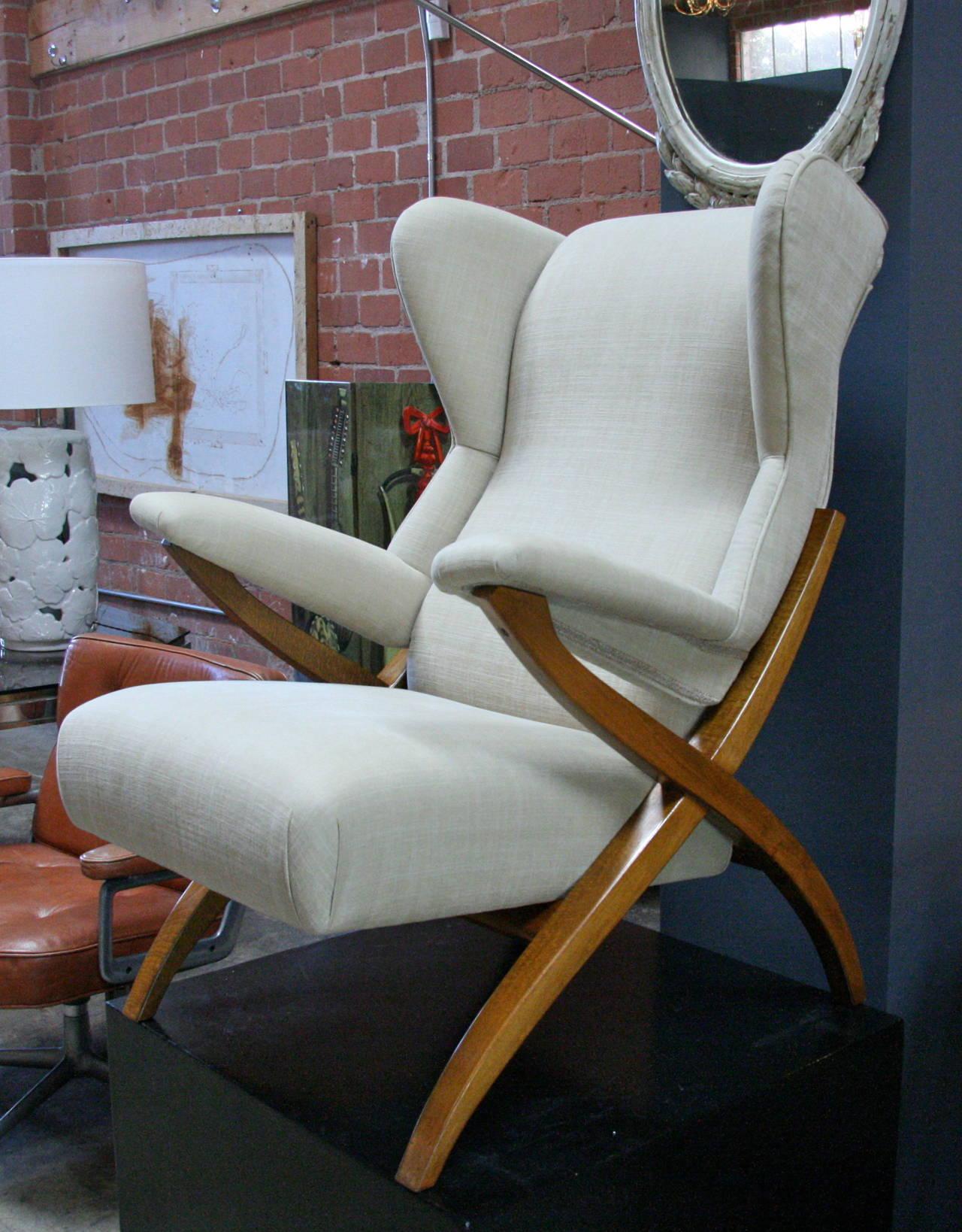 blue velvet armchair nz dining room chairs walmart franco albini for arflex