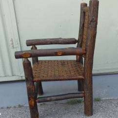 Hickory Chair Louis Xvi Panton Review Signed Old Child's Arm At 1stdibs