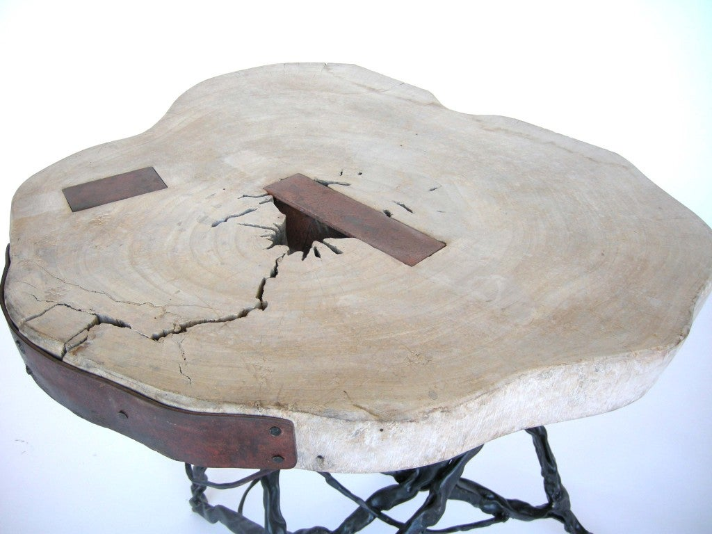 Bird Nest Chair Bird 39s Nest Side Table S At 1stdibs
