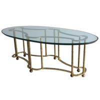 Mastercraft Coffee Table at 1stdibs