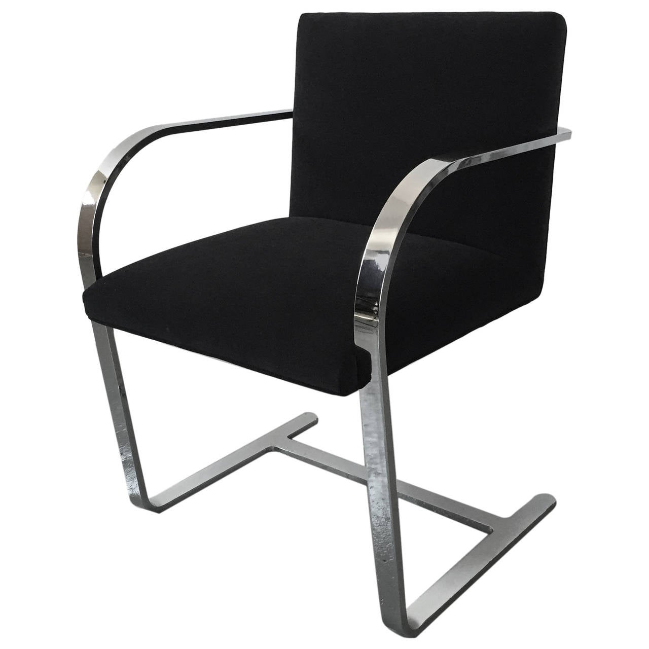 Black Chairs For Sale Brno Chair In Black For Sale At 1stdibs