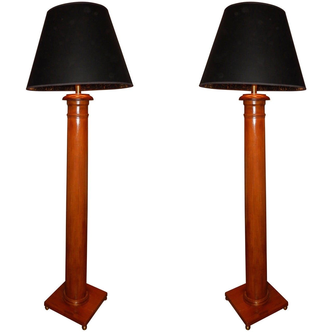 Tall Floor Lamps