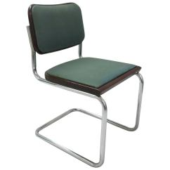 Breuer Chairs For Sale Golden Tech 100 Dining By Marcel Bauhaus 1928 Knoll