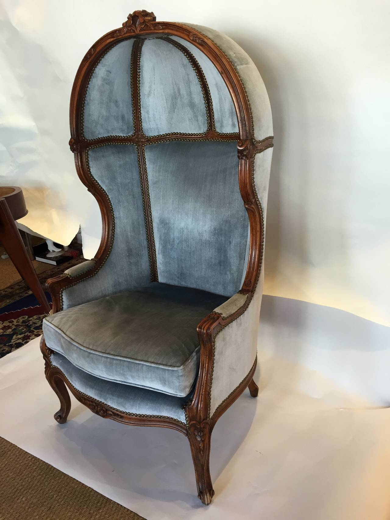 french country accent chair rentals in delaware vintage porter's for sale at 1stdibs