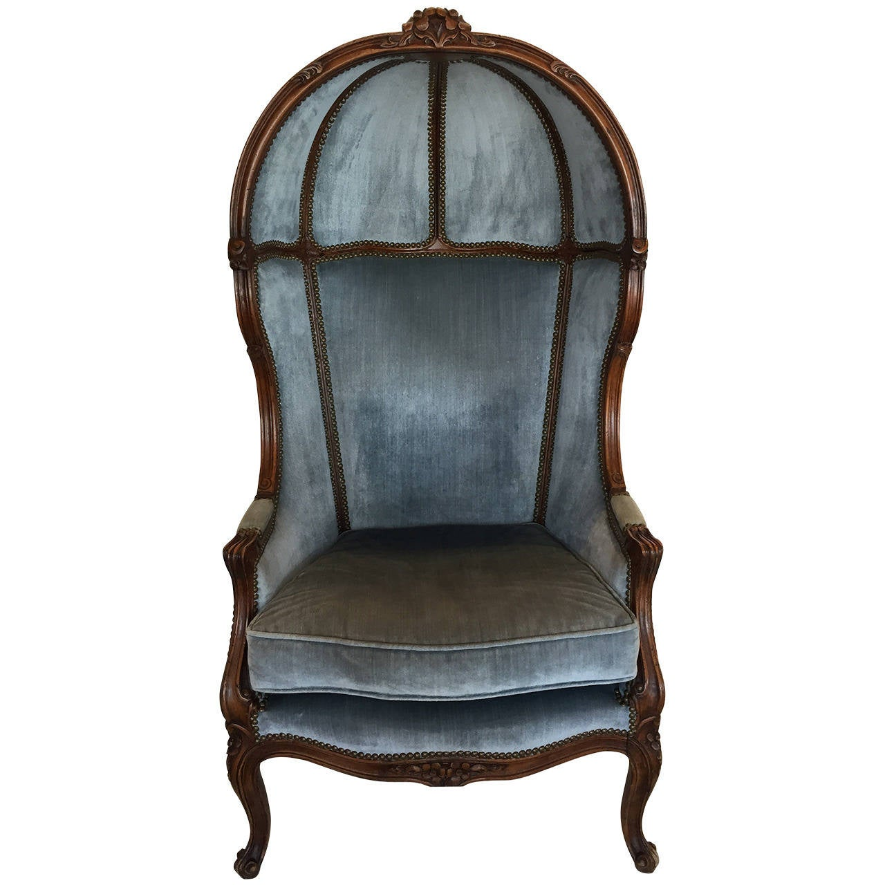Porter Chair Vintage Porter 39s Chair For Sale At 1stdibs