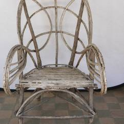 Veranda Chair Design Chairs For Church Vintage Adirondack Twig Or Lawn Sale At