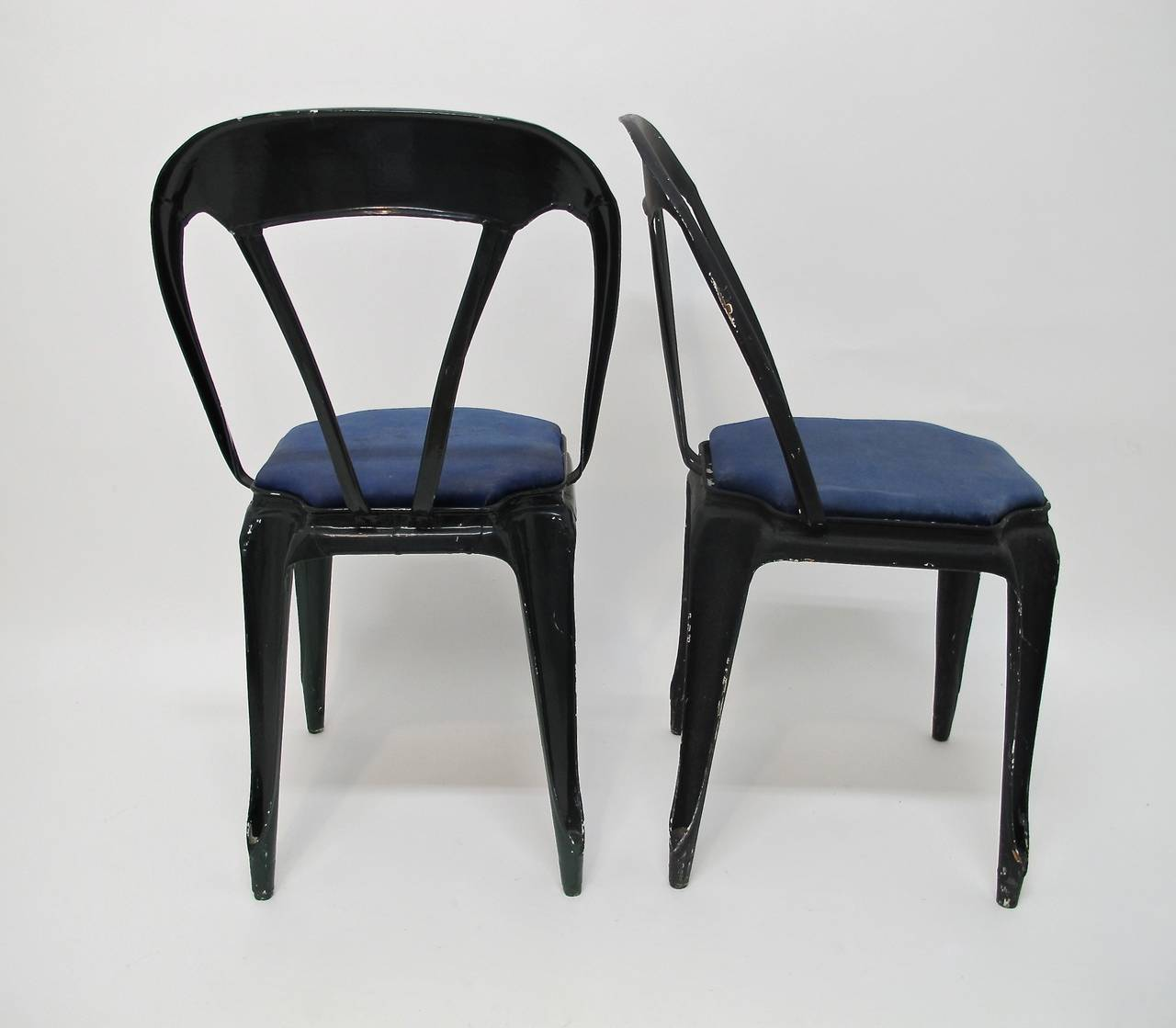 parisian cafe chairs hanging chair maison du monde french at 1stdibs