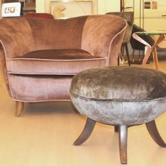 Comfy Chair And Ottoman French Desk Pair Of Large Comfortable Lounge Chairs With At