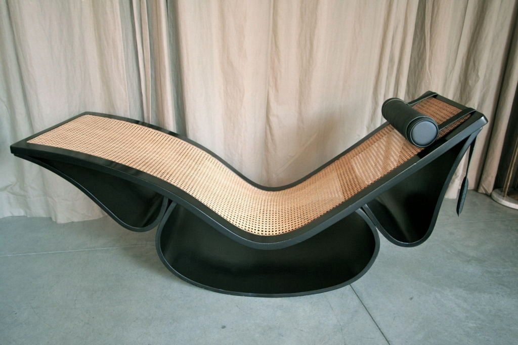 adrian pearsall rocking chair xl zero gravity with canopy chaise