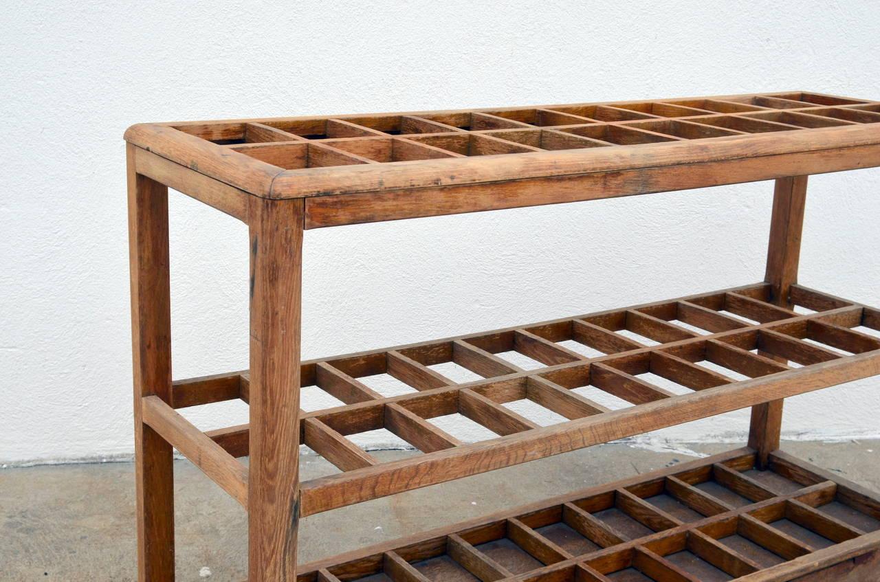custom sofa los angeles ca stores manhattan nyc unusual french art deco oak blueprint holder console at ...