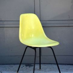 Herman Miller Chairs Vintage What Size Bean Bag Chair Do I Need Set Of 4 Eames By For Sale At 1stdibs All Original Not A Recent