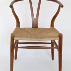 Wishbone Chairs Home Goods Furniture Danish Ch 24 Chair By Hans Wegner At 1stdibs