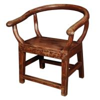 19th Century Chinese Meditation Chair at 1stdibs