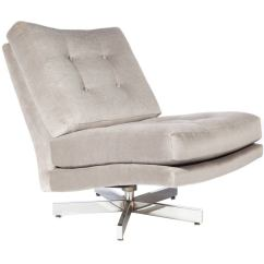Swivel Chairs For Sale Ethan Allen Giselle Chair Milo Baughman At 1stdibs