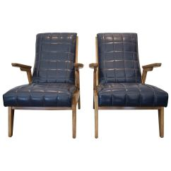 Quilted Swivel Chair Rail Tile At Lowes Lounge Chairs 1stdibs