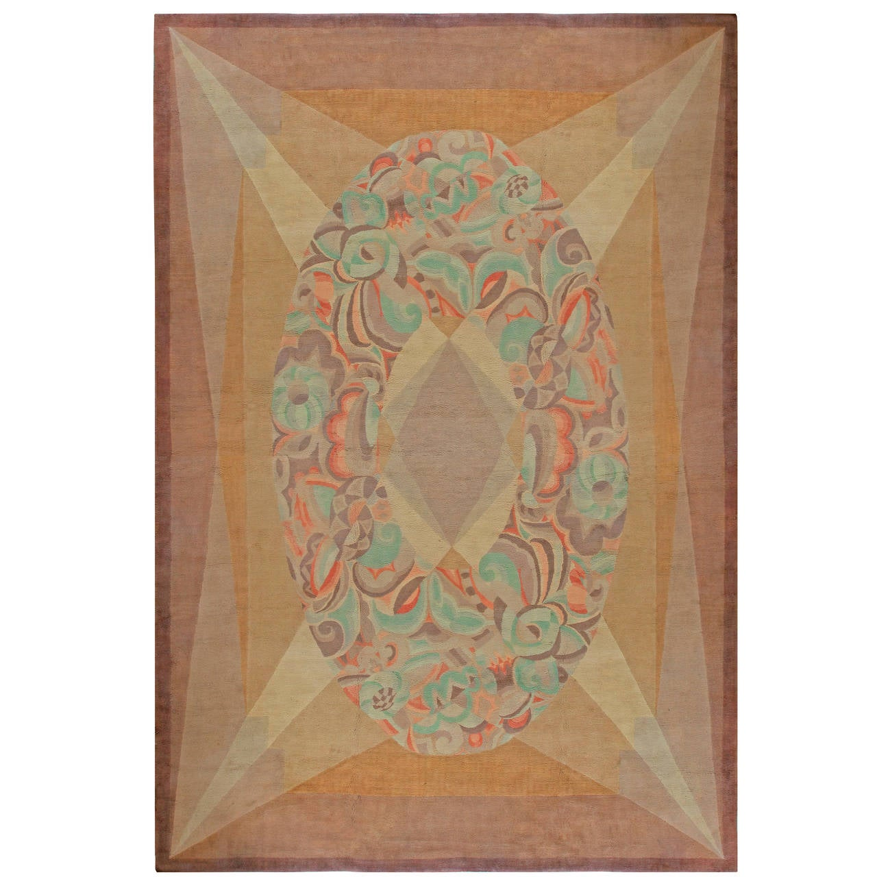 art deco rugs for sale  Home Decor