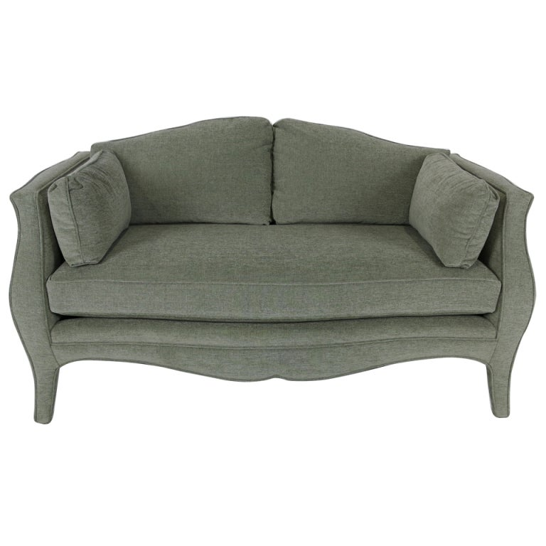 fairmont sofa laura ashley ile club living divani fine french moderne style canape by schoonbeck for sale at 1stdibs