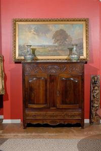 French Country Cabinet at 1stdibs