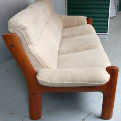 Stressless Chair Similar Midcentury Dining Chairs Norwegian Teak Sofa By Ekornes For Sale At 1stdibs