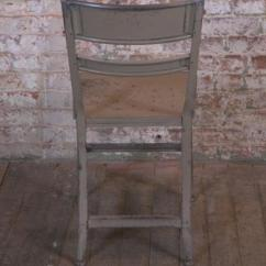 Rustic Metal Dining Chairs Chair Design Interior Vintage Industrial Toledo Cafe Side For Mid Century Modern Sale