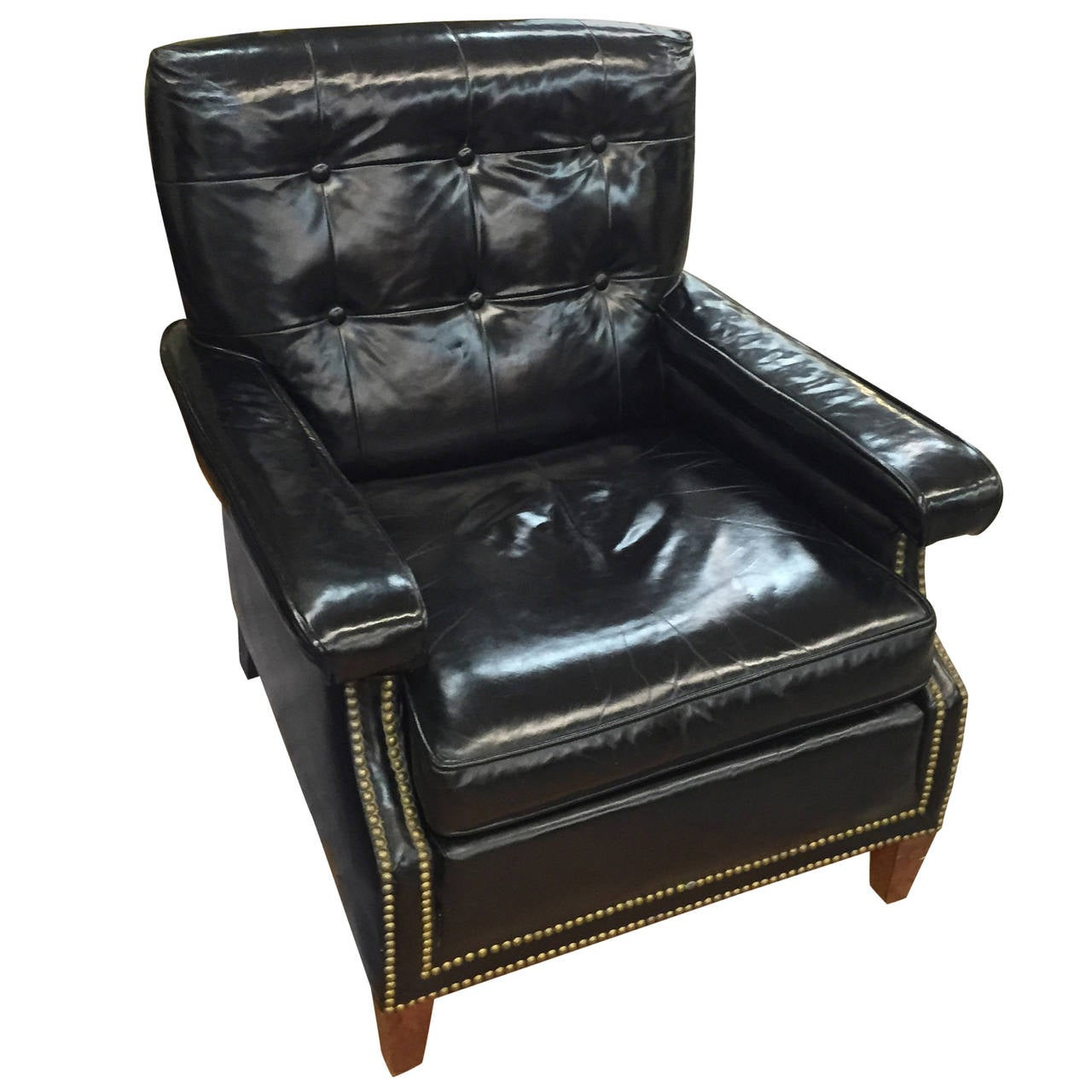 chair design patent dream catcher hammock leather club at 1stdibs