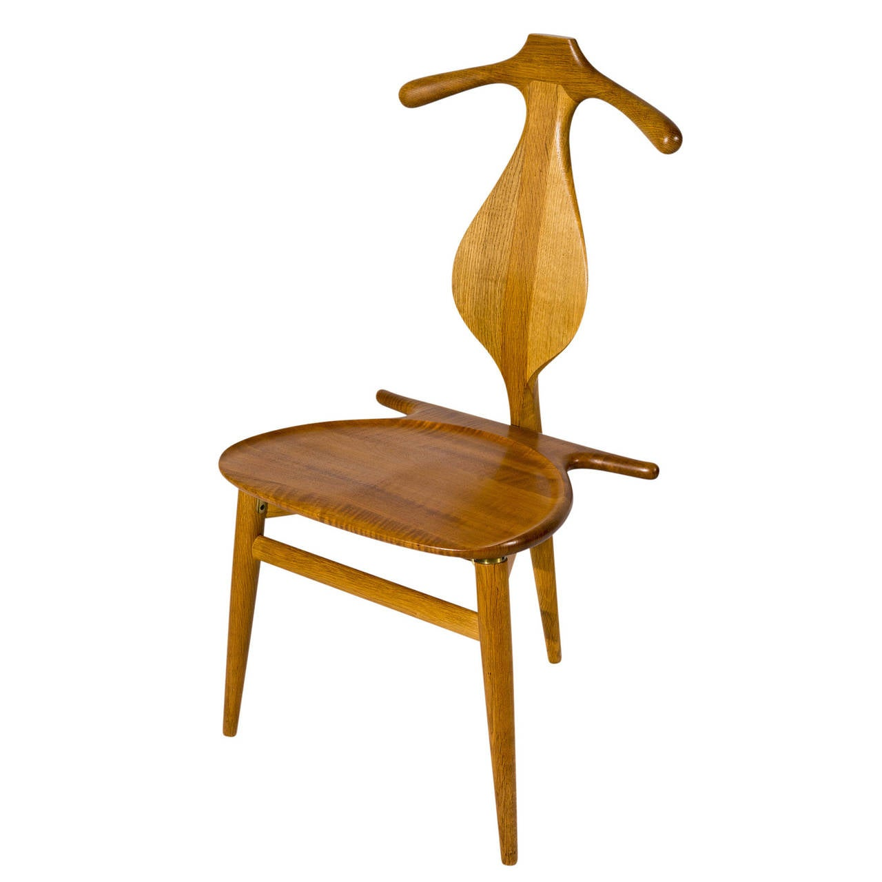 Valet Chair Hans Wegner Quotvalet Quot Chair For Sale At 1stdibs