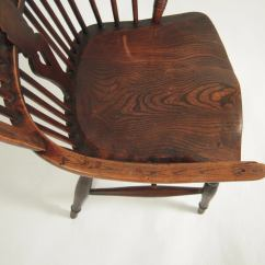 Windsor Back Chairs For Sale Rv Couches And English Wheel Arm Chair At 1stdibs
