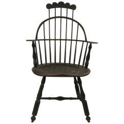 Comb Back Windsor Chair Office Waiting Chairs Armchair At 1stdibs