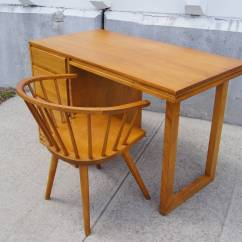 Small Ball Chair Stackable Wicker Chairs Desk And By Russel Wright For Conant At